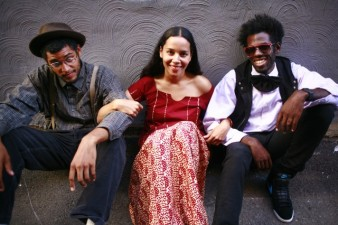 This Weekend: Carolina Chocolate Drops, Citizen Cope...