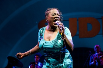 E's Music Milestones of 2010, Pt. II: Sharon Jones, Patti Smith…