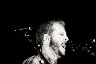 Video: Bon Iver on