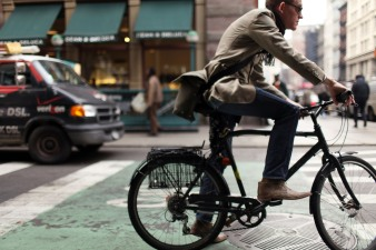 What Everyone Should Know About Bike Commuting