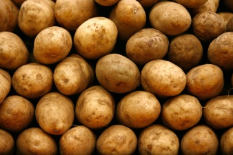 Should Potatoes be Banned from School Meals?