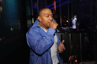 Timbaland, Missy Elliott Perform a New Song