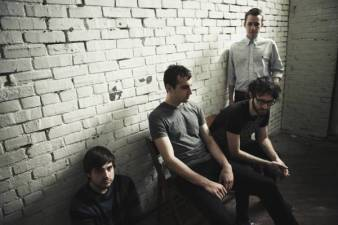 "Video: Cymbals Eat Guitars' ""Definite Darkness"""
