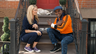 Marcus Samuelsson: Harlem Gives Me Purpose