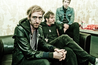 A Place to Bury Strangers to Release New Album