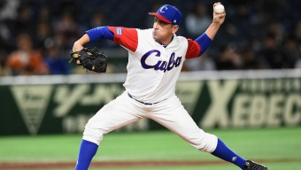 Trump Administration Moves to Undercut MLB's Deal With Cuba