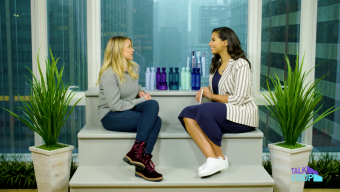 Reality Star Lo Bosworth Chats With Nessa About Legendary Brand Frederic Fekkai