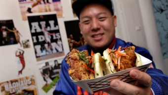 "1st Look Loves: Eddie Huang's New Memoir ""Fresh Off the Boat"""