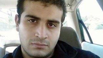 Orlando Gunman Buried in Florida