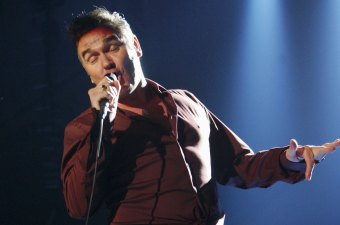 Morrissey to Release Greatest Hits Album (Again)