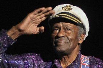 Stacey's Top 10 Concerts of 2010, #10-#6: Gil Scott-Heron, Eminem, Chuck Berry...