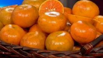 Produce Pete: Honey Tangerines