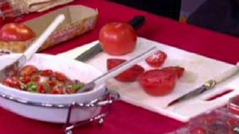 Produce Pete: Winter Tomatoes
