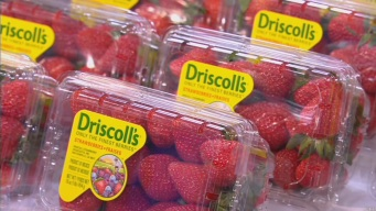 Produce Pete: Strawberries