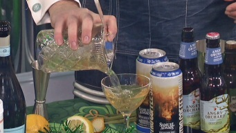 The Cocktail Guru: St. Patrick's Day
