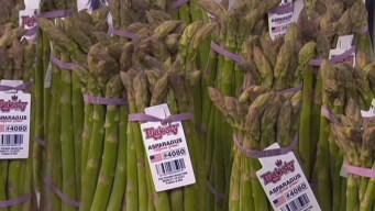 Produce Pete: Asparagus