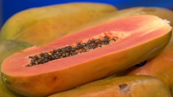 Produce Pete: Papayas