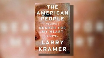 "Bill's Books: Larry Kramer on ""The American People"""