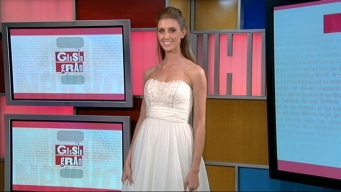 Gossip Gram: Theia Bridal Fashion
