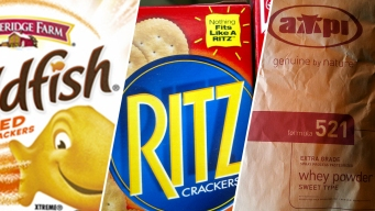 Why the Food Recalls Might Not Stop With Goldfish and Ritz