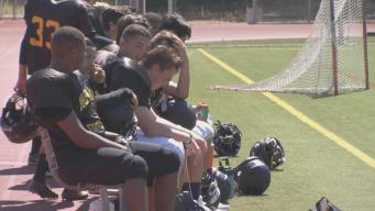 Sports Study: High School Athletes Not Being Fully Protected