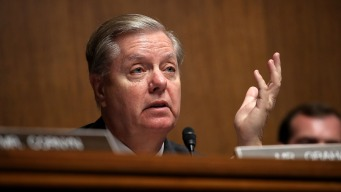 Graham: Trump Mentioned Ending Russia Probe 'About 20 Times'