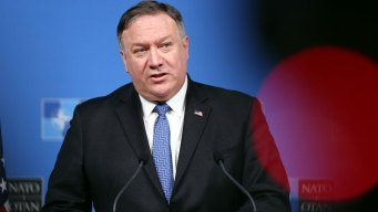 US Sets Deadline for Russia, Warns It May Quit Nuclear Pact