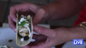 Never Enough Tacos! 3 NYC Spots to Visit