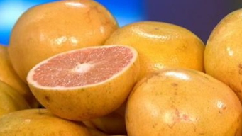 Produce Pete: Grapefruit