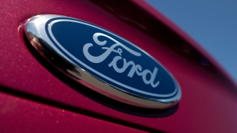 Ford Recalls 953K Vehicles Over Defective Airbag Inflators
