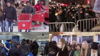 115 Million People Expected to Shop on Black Friday