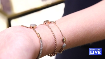 Engrave, Stack & Style for the Holidays at Monica Vinader