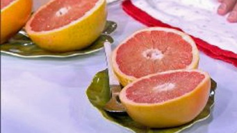 Produce Pete: Grapefruits