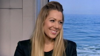 Catching Up with Colbie Caillat