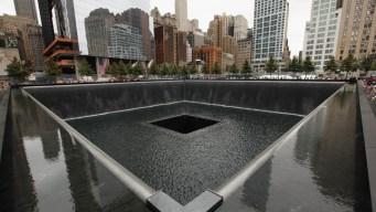 VIDEO: Memorial Opens