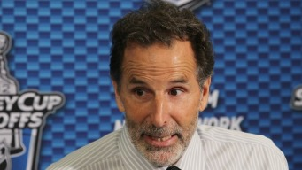 John Tortorella Keeps Tempting Fate
