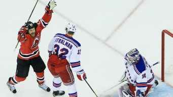 Devils Crush Rangers, Even Series