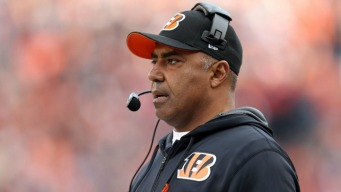 Better Know the Enemy: Cincinnati Bengals