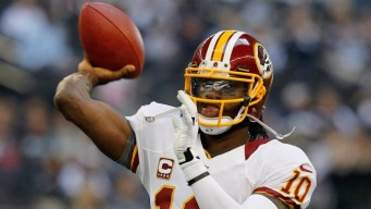 Better Know the Enemy: Washington Redskins