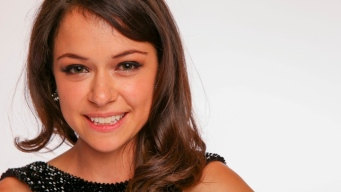 """Orphan Black"" Star Books LaBute Play"