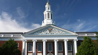Harvard Sets Biggest Fundraising Goal Ever: $6.5 Billion