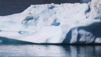 2.7 Million-Year-Old Soil Found Deep Beneath Greenland's Ice