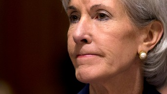 "Sebelius: Health Care Launch ""Terribly Flawed"""