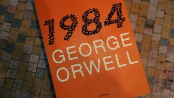 George Orwell's '1984' Is Coming to Broadway<br /><br />