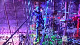 Have a Mega Adventure at Louisville Mega Cavern