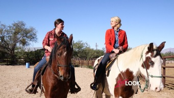 Desert Fun at Tanque Verde Dude Ranch