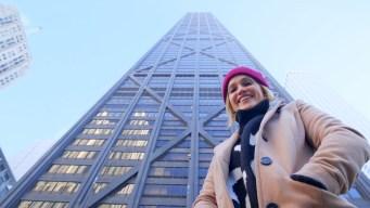 This Weekend: Destination Chicago