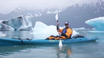 This Week: Johnny Bananas Takes Alaska