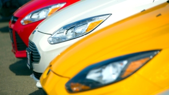 Auto Sales Booming