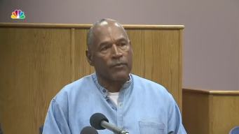 OJ Simpson: 'I Would Never, Ever Pull a Weapon on Anybody'